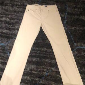 AG jeans color : camel